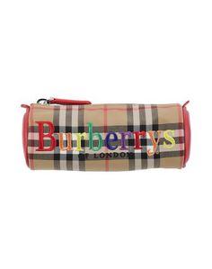 Пенал Burberry