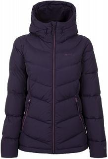 Куртка пуховая женская Outventure, размер 46