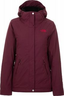 Куртка утепленная женская The North Face Inlux Insulated, размер 44