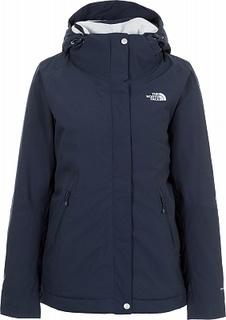 Куртка утепленная женская The North Face Inlux Insulated, размер 42