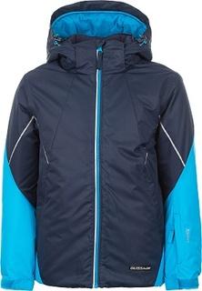 Куртка утепленная для мальчиков Glissade, размер 152