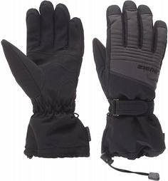 Перчатки мужские Ziener Gannik, размер 10,5