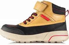 Ботинки утепленные для мальчиков Geox Sveggen, размер 39