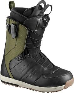 Сноубордические ботинки Salomon Launch, размер 43