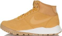 Кроссовки утепленные мужские Nike Hoodland Suede, размер 42