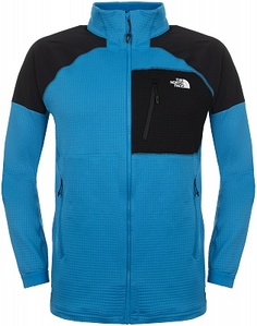 Джемпер флисовый мужской The North Face Impendor Grid, размер 48