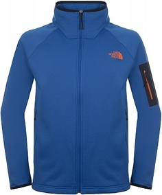Джемпер флисовый мужской The North Face Borod, размер 46