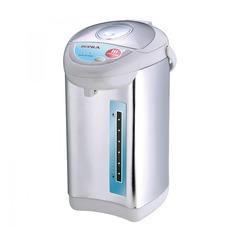 Термопот SUPRA TPS-3002, серебристый и белый [3366]
