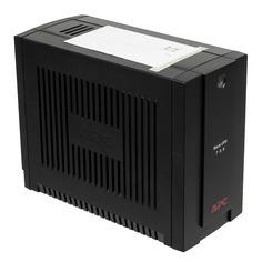 Источник бесперебойного питания APC Back-UPS BX700UI, 700ВA A.P.C.