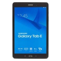 Планшет SAMSUNG Galaxy Tab E SM-T561, 1.5Гб, 8GB, 3G, Android 4.4 черный [sm-t561nzkaser]