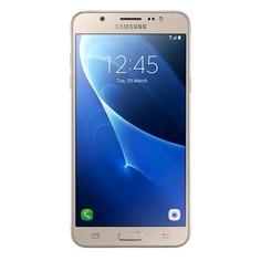 Смартфон SAMSUNG Galaxy J5 (2016) 16Gb, SM-J510, золотистый