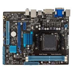 Материнская плата ASUS M5A78L-M LE/USB3, SocketAM3+, AMD 760G, mATX, Ret