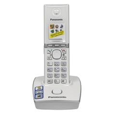 Радиотелефон PANASONIC KX-TG8051RUW, белый