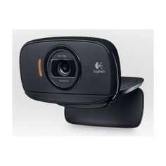 Web-камера LOGITECH HD Webcam C525, черный [960-001064]