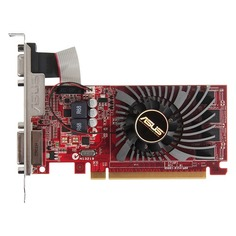 Видеокарта ASUS AMD Radeon R7 240 , R7240-2GD3-L, 2Гб, DDR3, Low Profile, Ret