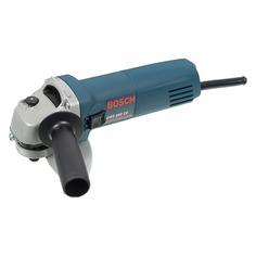 Угловая шлифмашина BOSCH GWS 850 CE Professional [0601378792]