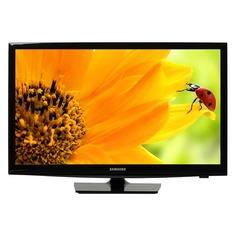 """LED телевизор SAMSUNG UE24H4070AUXRU """"R"""", 24"""", HD READY (720p), черный"""