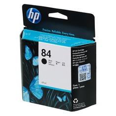 Картридж HP 84 черный [c5016a]