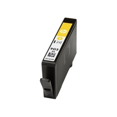 Картридж HP 903XL желтый [t6m11ae]