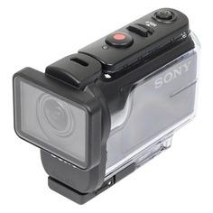 Экшн-камера SONY HDR-AS50 1080p, WiFi, черный [hdras50b.e35]