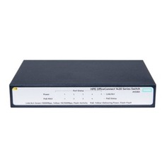 Коммутатор HPE OfficeConnect 1420, JH328A