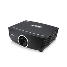 Проектор ACER F7600 черный [mr.jnk11.001]