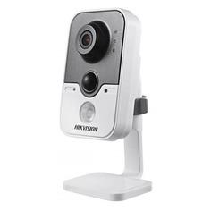 Видеокамера IP HIKVISION DS-2CD2422FWD-IW, 2.8 мм, белый