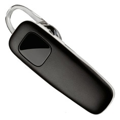 Гарнитура bluetooth PLANTRONICS M70, моно, черный [200739-65]