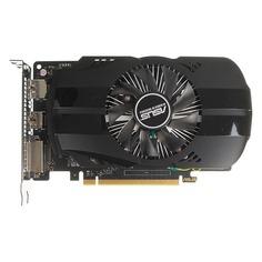 Видеокарта ASUS nVidia GeForce GTX 1050 , PH-GTX1050-2G, 2Гб, GDDR5, Ret