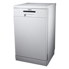 Посудомоечная машина HANSA ZWM 416 WEH, узкая, белая