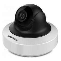 Видеокамера IP HIKVISION DS-2CD2F42FWD-IWS, 4 мм, белый