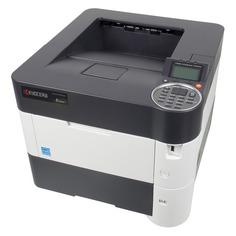 Принтер лазерный KYOCERA P3055dn лазерный, цвет: черный [1102t73nl0]