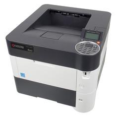 Принтер лазерный KYOCERA P3060dn лазерный, цвет: черный [1102t63nl0]