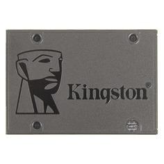"SSD накопитель KINGSTON A400 SA400S37/240G 240Гб, 2.5"", SATA III"