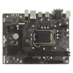 Материнская плата GIGABYTE GA-B250M-D2V, LGA 1151, Intel B250, mATX, Ret