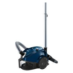 Пылесос BOSCH BGS3U1800, 1800Вт, синий