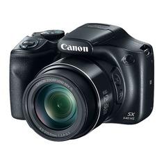 Цифровой фотоаппарат CANON PowerShot SX540 HS, черный