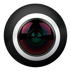 Экшн-камера SJCAM SJ360 2K, WiFi, черный [sj360 black]