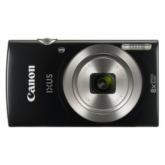 Цифровой фотоаппарат CANON IXUS 185, черный