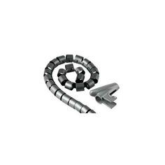 Кабельный органайзер Hama H-20583 (00020583) 0.2m grey