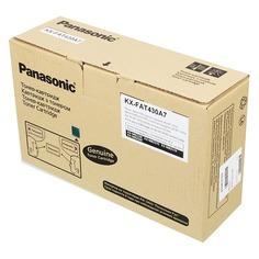 Картридж PANASONIC KX-FAT430A7 черный