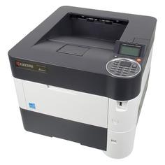 Принтер лазерный KYOCERA P3050dn лазерный, цвет: черный [1102t83nl0]