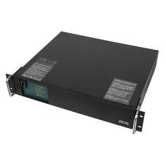 Источник бесперебойного питания POWERCOM King Pro RM KIN-1500AP RM, 1500ВA [kin-1500ap rm (2u) usb, rs-232]
