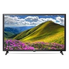 "LED телевизор LG 32LJ510U ""R"", 32"", HD READY (720p), черный"