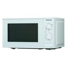 Микроволновая печь PANASONIC NN-GM231WZTE, белый