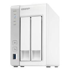 Сетевое хранилище QNAP D2, без дисков