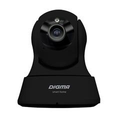 Видеокамера IP DIGMA DiVision 200, 2.8 мм, черный