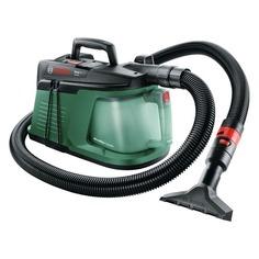 Строительный пылесос BOSCH EasyVac3 зеленый [06033d1000]
