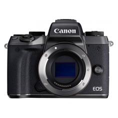 Фотоаппарат CANON EOS M5 body, черный [1279c002]
