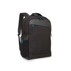 "Рюкзак 15"" DELL Professional, черный/синий [460-bcfh]"